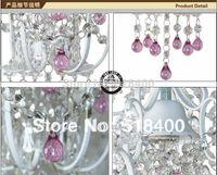 Wholesale Name Brand New Arrival Modern Luxury Fashion Drawing Room Bedroom Crystal pemdant Chandelier Light