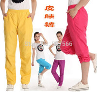 best running clothing - High quality best selling running pants leisure sport clothes skins wear exercise apparel some color low price