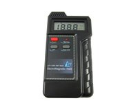 Wholesale LZT electromagnetic radiation tester Can be measured electric field with the magnetic field Suitable for home use