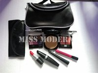 Wholesale M Professional Makeup Set Christmas Make Up Set Cosmetics Tool Luxury Makeup DHL FreeShipping