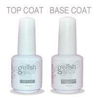 Soak-off Gel Polish beauty primer - ML PROFESSIONAL SOAK OFF LED UV GEL NAIL POLISH FOR NAIL ART BEAUTY CARE PRIMER BASE COAT TOP COAT SET FOR SALON
