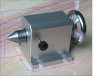 Wholesale cnc engraving machine Rotating top A axis machinery equipment and accessories