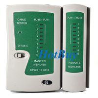 Wholesale Cat5 USB LAN Network Cable Tester RJ11 RJ12 RJ45 High Quality New