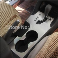 automobile automatic transmission - Metal decorative automobile automatic transmission gear stick for Hyundai ix35