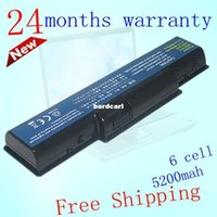 acer aspire hot - HOT NEW CELL Laptop Battery For Acer Aspire Z