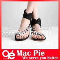 Wholesale 2014 summer shoes woman sandals women flats heel sandals platform sandals for women