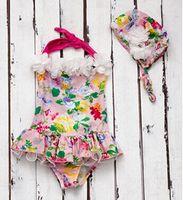 Cheap flower bikini Best floral bikini