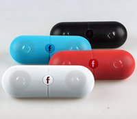 beats pill - XL Pill Speaker Bluetooth Beats Speakers Protable Wireless Electronics With Retail Box For Tablet PC iPhone Plus Free DHL Ship