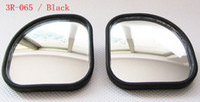 accord side mirror - Auxiliary mirror car side mirror blind spot mirror wide angle lens according to the mirror after mirror as the sector mirror