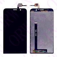 Cheap For Asus Asus ZenFone 2 LCD Best for Asus ZenFone 2 LCD Screen Panels Asus ZenFone 2 complete