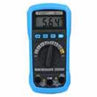 Wholesale Counts Auto Range Digital Multimeter With Back Light And Hz Measurement For Bside adm01