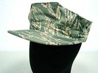 abu camo - Airsoft SWAT Digital ABU Camo Cadet Patrol Hat Cap