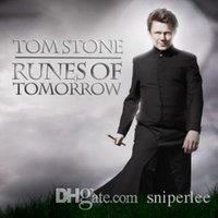 rune - Tom Stone Runes of Tomorrow magic trick send by email
