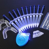 Wholesale New Dental Equipment Teeth Whitening Peroxide Dental Bleaching System Oral Gel Kit Tooth Whitener