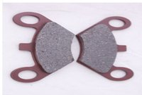 Wholesale For cfmoto spring CF500 x4 all terrain vehicle in front brake pad accessories