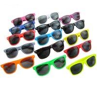 Cheap Big Kids Sunglasses For Men Best Multicolor as pic Sunglasses For Women