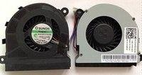 laptop cpu cooling fan - Laptop CPU cooling fan cooler for Dell Latitude E5520 E5520M CPU fan