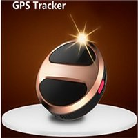 Wholesale 2016 good ios app android app gps tracking device T8 mini gps tracker gps tracker for pet dog cat with high quality