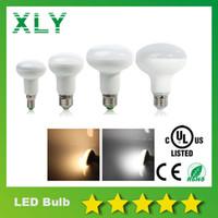 Wholesale CE RoHS UL R50 R63 R80 R95 Led Spotlight Bulbs Lights W W W W SMD Led Lamps AC85 V Year Warranty