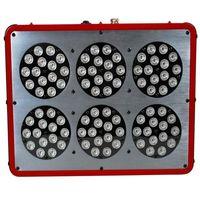 Wholesale hot sale Apollo LED Grow Light AC100 V AC100 V Color Red Blue light is RH RH