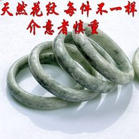 Wholesale Factory Natural Jade Bracelets Natural Jade Bracelet Jade bracelet Jade Bracelet One from the sale Bangle Hot free Size