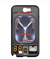 best flux - Flux Capacitor Back To The Future Best Samsung Galaxy Note N7100 Durable Hard Plastic Case Cover
