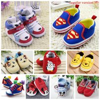 baby retail shops - one pair for retail drop shopping baby shoes new born baby prewalker girls shoes Toddler shoes r775