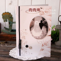Wholesale 8590 time series of happy wedding blessing greeting card piece happy wedding RRL six