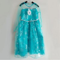 Cheap frozen dress Best Elsa frozen dress