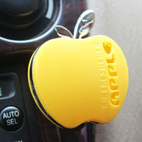 aromatic air freshener - New Arrival luxury Magic Aromatic Car Vent Perfume air freshener Car Air Fragrance Water Comfortable Feeling