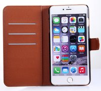 Wholesale For iPhone Stand Wallet PU Leather Case Photo Frame Phone Bag Cover With Card Holder For iphone for samsung galaxy s4 s5 note case