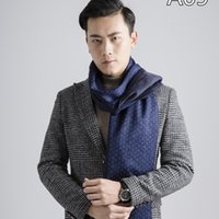 Wholesale 2016 Fashion Men Winter Scarfs Pashmina Warm Soft Blanket Oversized Scarves Wraps Sweet Christmas Valentine s Day Gift high quality