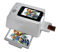 Wholesale FS Smartphone Scanner Photo Scanner mm Negative Film and Slide Scanner APP DPI Mobile Scanner