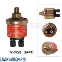 Precio de Pressure sensor-Tansky - Presión Reemplazo del sensor de aceite para Defi Link y para Apexi cualquier manómetro de aceite Just for de Tansky calibre TK-CGQ05