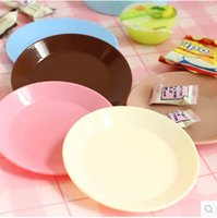 air meals - salad plate mea middle east air dish bowl salt tray meal Plate for Picnic Camping Beach Eating Meal Tableware