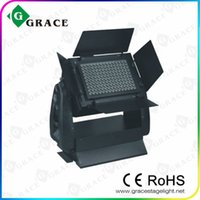 auto power buildings - 80 W RGBW Quad light power led outdoor lighting project city buildings lights