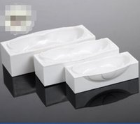bathtub table - indoor sand table model house diy material model bathtub proportion x26x20mm
