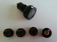 Wholesale high performance car tire pressure monitoring system wireless TPMS