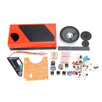 Wholesale DIY Tube Radio Kit Electronic Spare Part