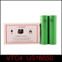 Cheap 2100MAH vtc 4 Best US18650 VTC4