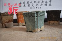 Wholesale Chinese Classical Pottery flowerpot