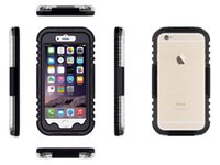 iphone 5 accessories - iPhone6 s100 Waterproof ShockProof Dirt Proof Snow Proof IN Case For iPhone S iPhone S Phone Accessories