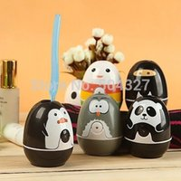 Wholesale Piece Cute UV Toothbrush Sterilizer and Holder Models to Choose