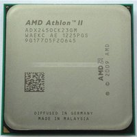 Wholesale Not a Brand New AMD Athlon II X2 CPU MHz GHz Socket AM3 MB Dual Core