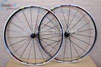 Wholesale carbon wheels bike road Mavik AK road bike C Wheels carbon