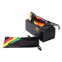 Wholesale Brand Designer Cycling Sport Sunglasses For Men Women vonzipper Kickstand Fashion Sun Glasses With Package Box Gafas Oculos de sol