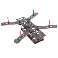 glasses fpv - 2 Light weight Small Size Glass Fiber Axis Mini FPV Quadcopter Frames AFD_211