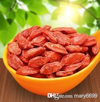 goji berry - 2015 Limited g China First Rate Organic Diet Herb Red Wolfberry In Ningxia Nutritious Healthy Berries Goji Berry Best Food