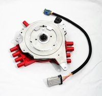 Wholesale Drop Shipping New Optispark LT1 Distributor for Chevrolet Corvette Camaro Z28 order lt no track