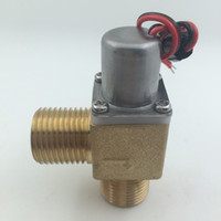 Wholesale Pilot pulsed solenoid valve smart flush pulse valve low power solenoid valve bistable Rated voltage DC3 V V MPA